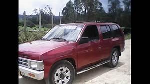 Aceleracion Nissan Pathfinder 1992 V6 3000