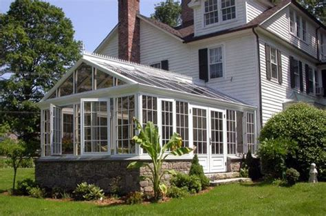sunroom attached to house classic conservatories and classic style