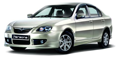 Proton Car : New Trim Level Unveiled With