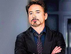 Iron Man GIF - Find & Share on GIPHY