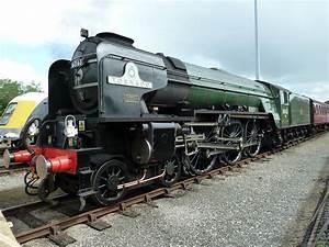 Steam Locomotive | danielstraveljournal