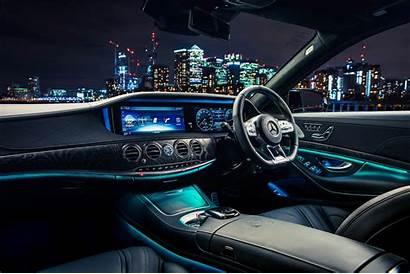 Mercedes Interior Amg Wallpapers Interiors 4matic Benz