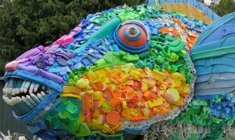washed ashore art  save  sea