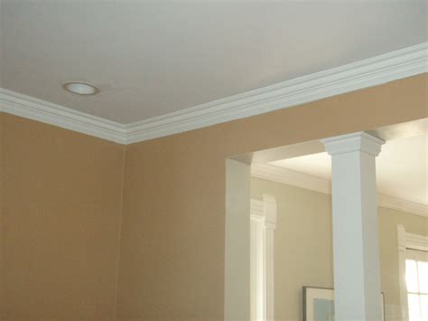 kitchen cabinets painting crown molding trim works custom carpentry