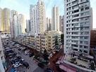 荃灣廣場 特色高層 3房2廳 連天台 出售   荃灣享和街「富裕地產代理公司」