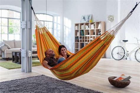 hang  hammock indoors    shade hammocks