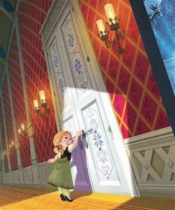 Frozen images Little Anna wallpaper and background photos ...