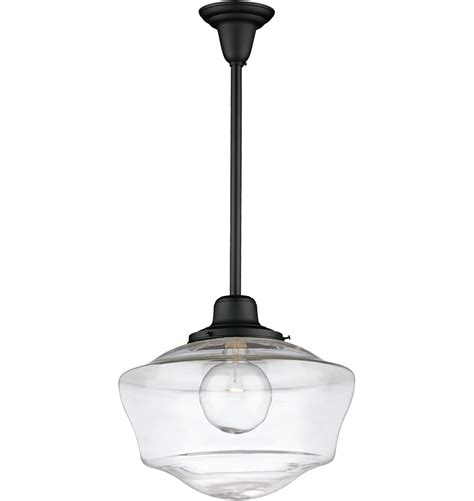 schoolhouse pendant light city 6 quot pendant rejuvenation