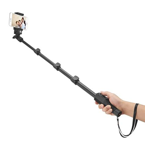 self stick top 5 best bluetooth selfie sticks for smartphones heavy com
