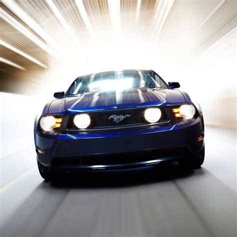 Ford Mustang 2010 Picture