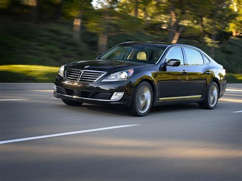 Hyundai Equus Reviews by 2016 Hyundai Equus Price Photos Reviews Features