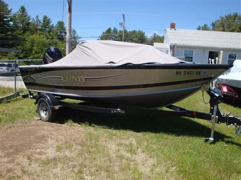Used Lund Fish And Ski Boats For Sale by 2014 Used Lund 1775 Crossover Xs1775 Crossover Xs Ski And
