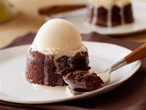 molten chocolate cakes recipes cooking channel recipe chuck hughes cooking channel