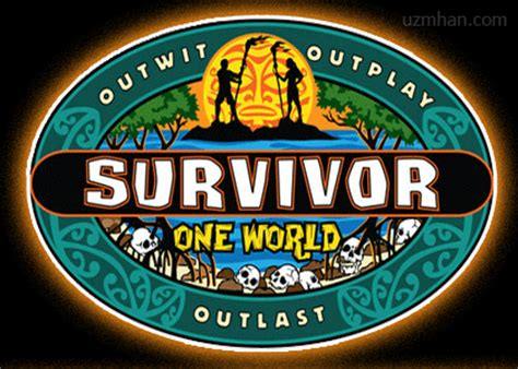 Survivor One World Review | Cool Reviews Rule