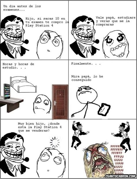 Memes Divertidos - memes en espa 241 ol latino graciosos trolldad ataca de nuevo i http www diverint com memes