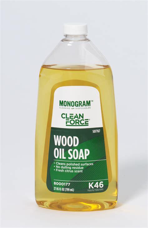 soap wood cleaner monogram clean wood soap 3615