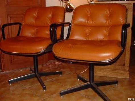 siege bureau fauteuils de bureau charles pollock