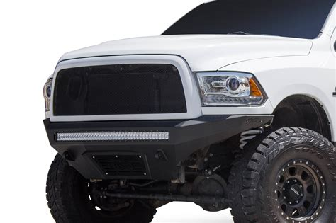 RAM 2500 Bumpers: Shop Dodge RAM 2500 & 3500 Front Bumpers