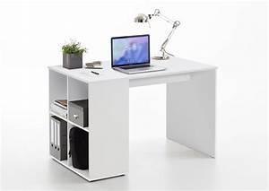 Regal Mit Tisch Ikea : gent schreibtisch mit regal von fmd wei ~ Sanjose-hotels-ca.com Haus und Dekorationen