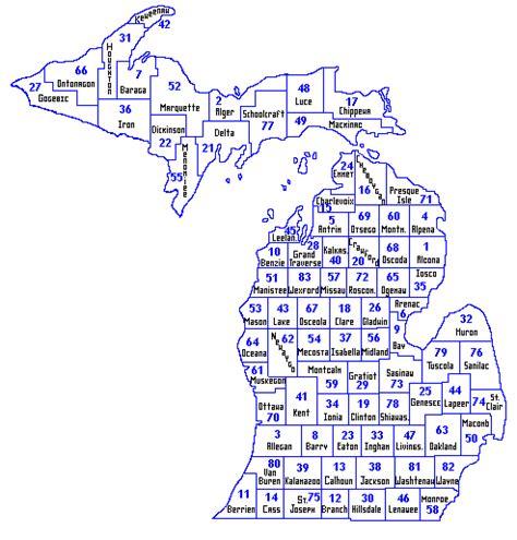 3521 state saginaw mi office lara michigan counties map