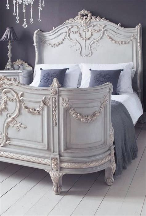 french provincial bed furnish pinterest french
