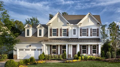 New Homes In Charlotte, Nc  Charlotte Home Builders