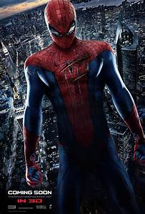 Ultimate 3D Movies: The Amazing Spider-Man (Jul 2012)