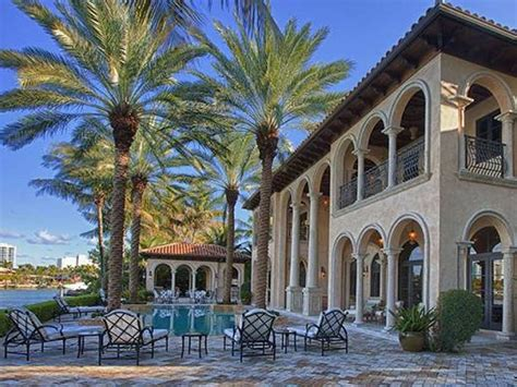 Billy Joel Sells Miami Beach Mansion