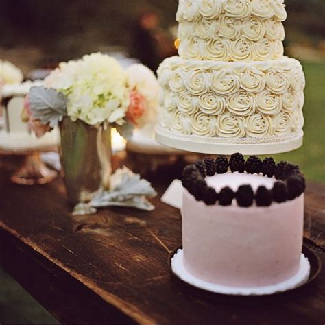 26 best images about diy wedding cakes on pinterest