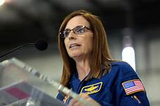 Martha McSally says she was raped by superior officer