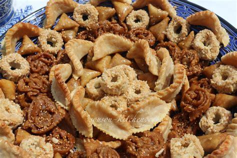 cuisine marocaine patisserie patisserie marocaine