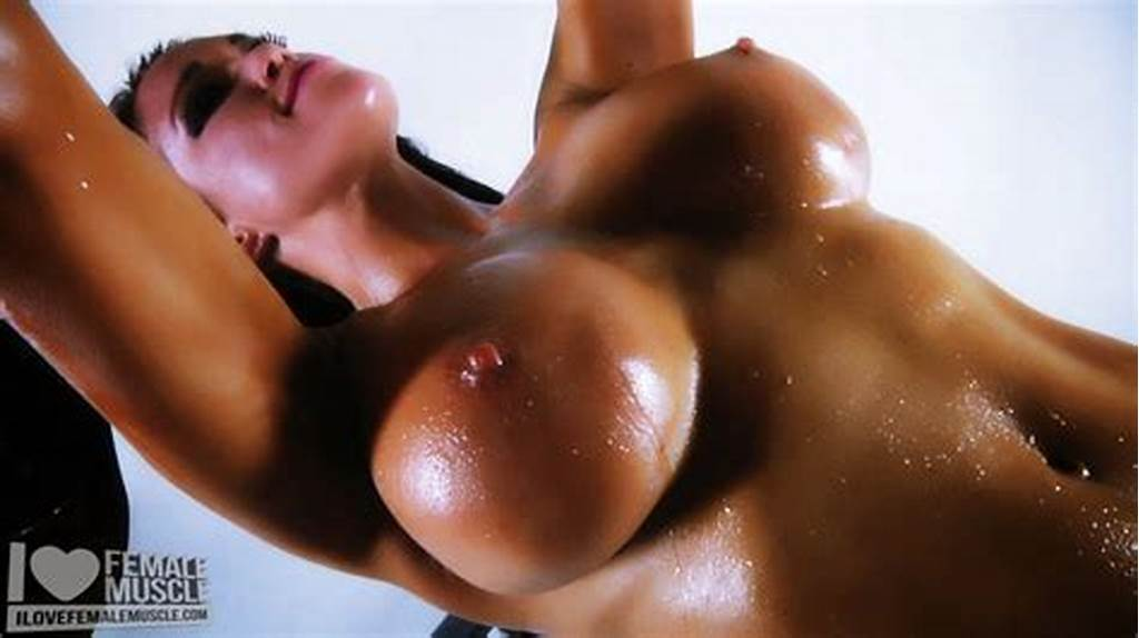 #Samantha #Kelly #Big #Boobs #And #Fitness #Muscular #Body