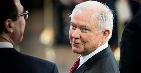 Who Can Stop Jeff Sessions From Breaking His Recusal ...