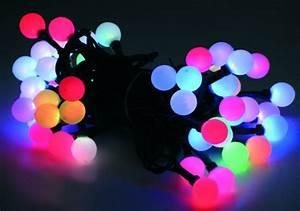 Bilder Mit Lichterkette : led lichterkette 10 20 oder 30 leds farbwechsel batterie batteriebetrieben ebay ~ Frokenaadalensverden.com Haus und Dekorationen
