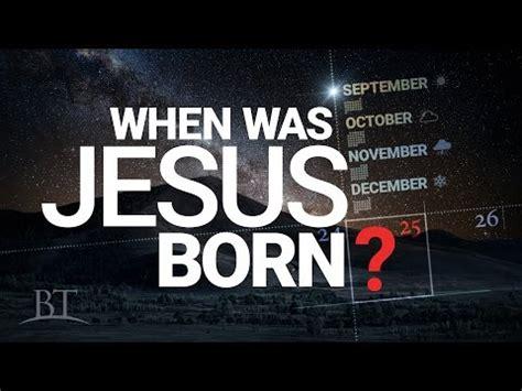 december 25th is it really jesus 39 birthday
