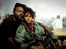 """""""Jungle Fever"""" movie still, 1991. L to R: Samuel L ..."""