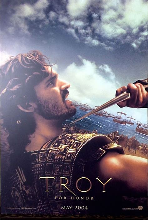 Movie Posters.2038.net | Posters for movieid-855: Troy ...