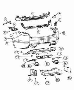Remove Rear Bumper Cover