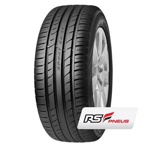 goodride sa37 sport test 215 55r17 98w sport sa37 goodride rs pneus