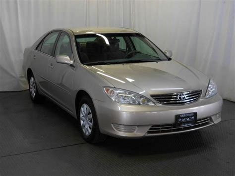 2005 Toyota Camry Mpg by 2005 Toyota Camry For Sale In Tn Carsforsale