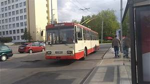 Troleibusas  U0160koda 14tr89  6 Nr 1556 Vilnius  Lietuva
