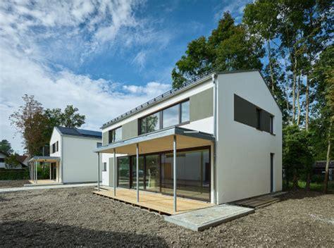 Exklusives Architektenhaus Mit Nachhaltiger Und Moderner