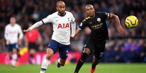 EN VIVO Tottenham vs Manchester City | Ver ONLINE GRATIS ...
