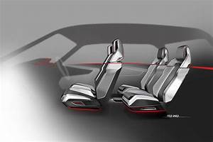 Audi Q8 Interieur : photo audi q8 concept interieur exterieur ann e 2017 ~ Medecine-chirurgie-esthetiques.com Avis de Voitures