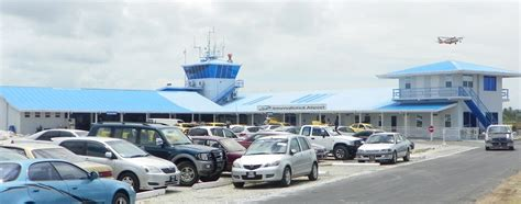 Carib Newsdesk Dem Waves by Planes Stolen From Ogle Airport Found In Anguilla