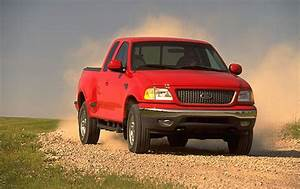 Used 1999 Ford F-150 Extended Cab For Sale