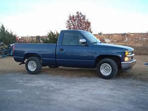 Zackxmiller 1993 Chevrolet Silverado 1500 Regular Cab
