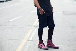 Menu0026#39;s Spring Fashion Trend Menu0026#39;s Trend Layering Leggings With Shorts | Notable Life
