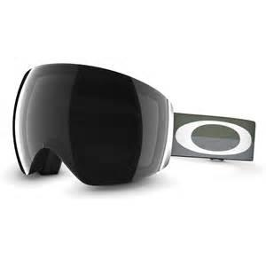 oakley flight deck goggles evo