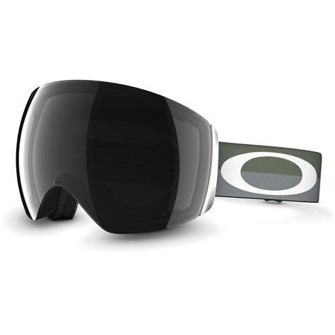 Oakley Flight Deck Goggles Evo
